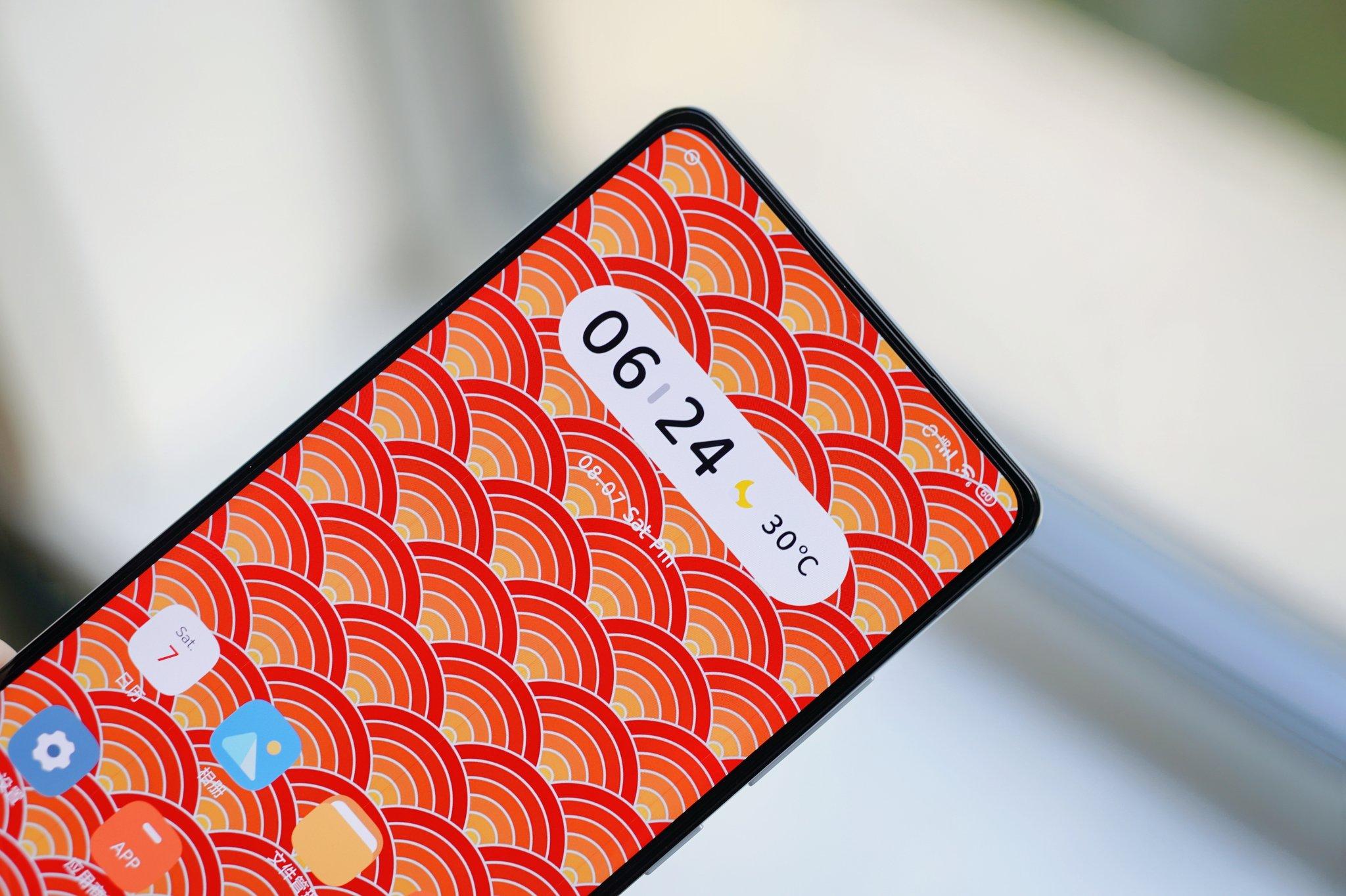 Презентация Xiaomi Mi Mix 4