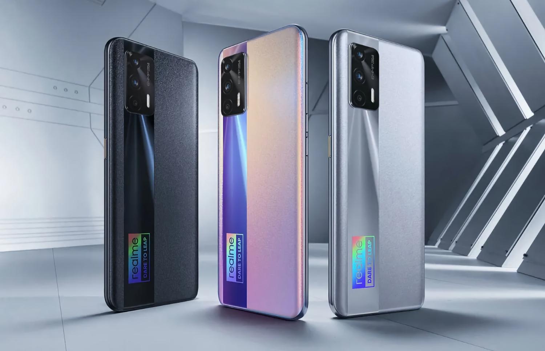 компактные смартфоны 2021