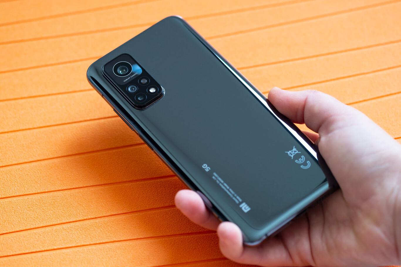 смартфон с 144 герц