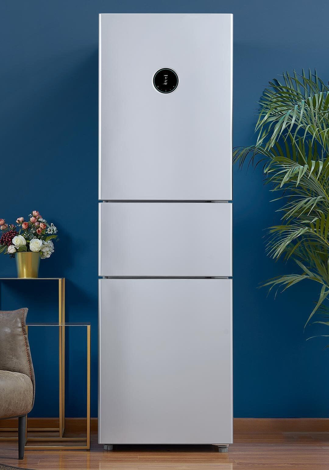 Холодильник с управлением со смартфона