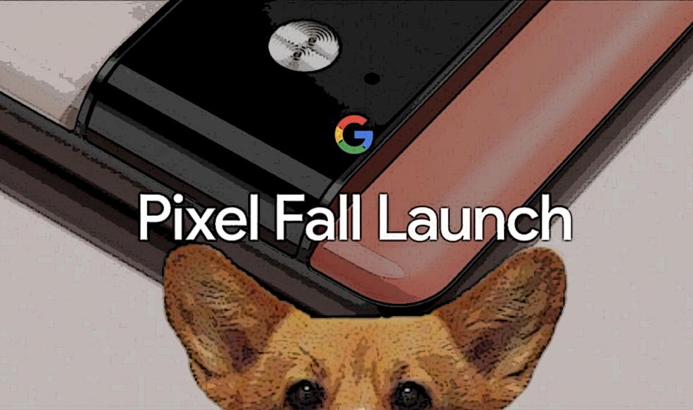 релиз Pixel 6 и 6 Pro