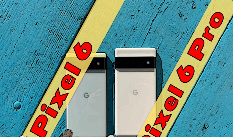 новые смартфоны Google 2021