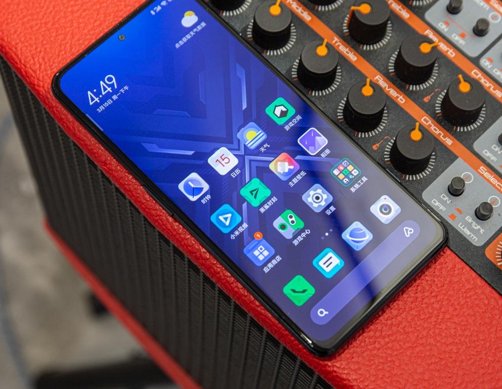 телефон 144 гц